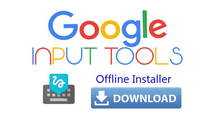 Google Input Tool – Offline Sinhala