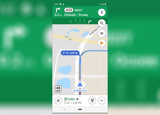 Google-Maps-Speed-Limits