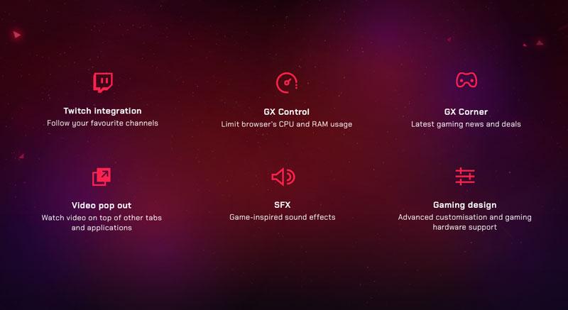 opera-gx features tech news sri-lanka