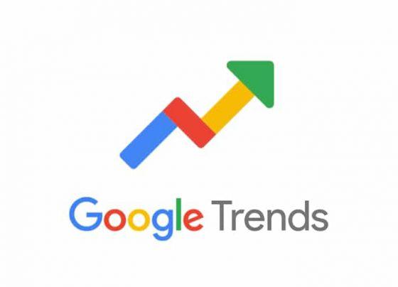 Google Trends in sri lanka