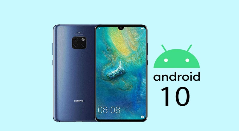 Huawei-phones-to-get-Android-10-EMUI-10