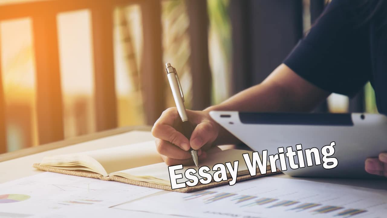 English Essay Writing ගැන දැනගමු ( Video )