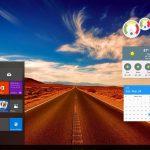 Windows 10 වලට Gadget pack install කරගමු