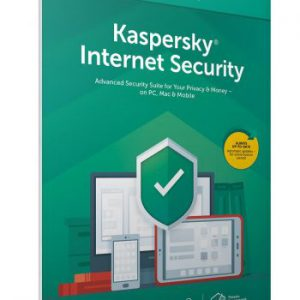 kaspersky internet security 2020