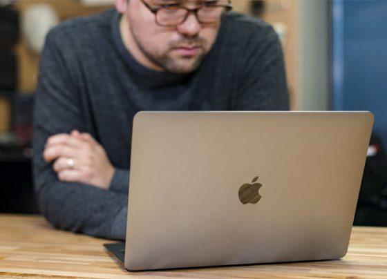 Mac Book Battery Life