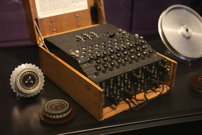 Turing Machine s