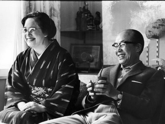 Soichiro wife aluthsl