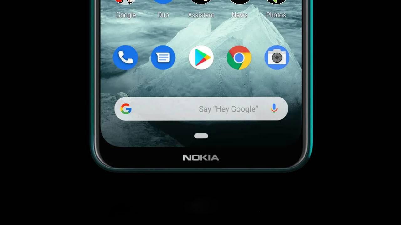 Nokia සමාගම Android 11 update එක ලබා දෙන බව ප්රකාශයට පත් කරයි