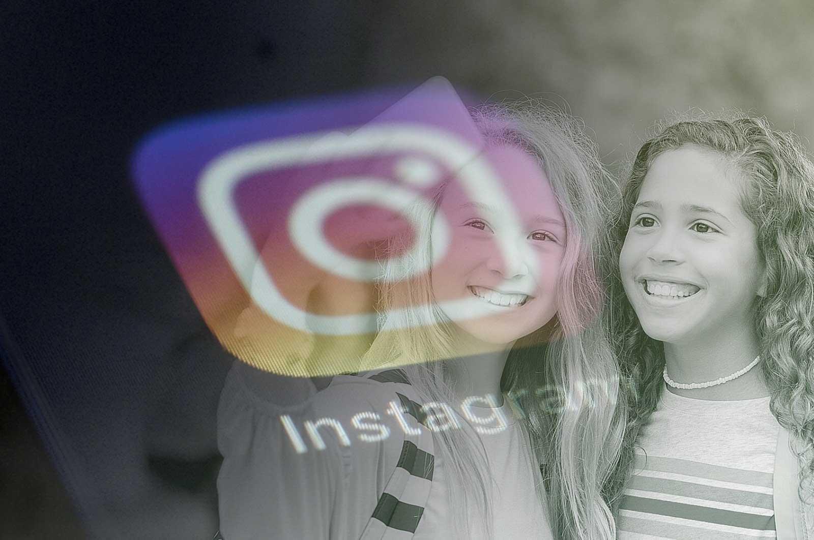 Facebook සමාගම Instagram app  එක අවුරුදු 13ට අඩු ළමුන් සදහා හදුන්වා  දෙයි