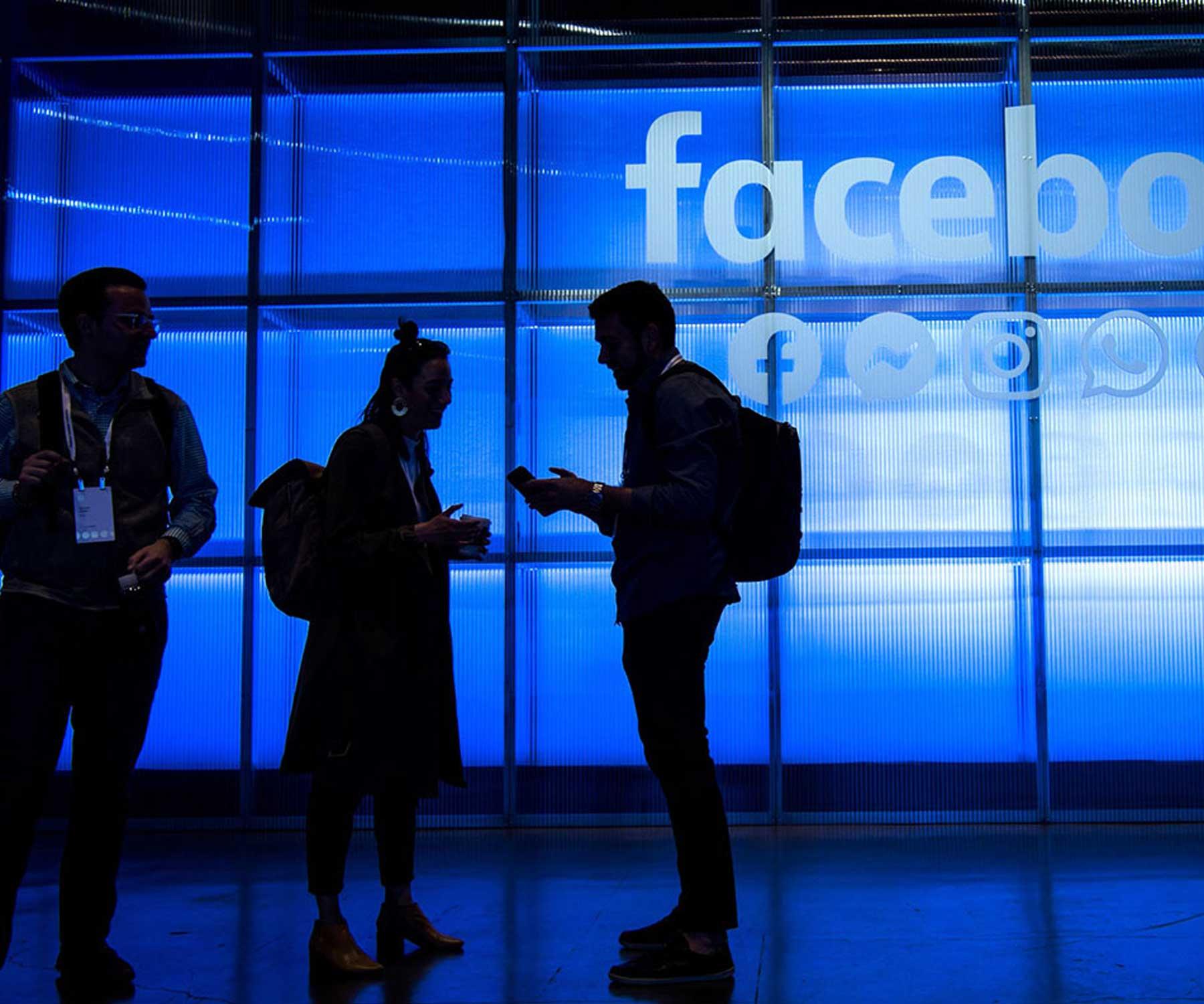 මිලියන 533 කට අධික Facebook දත්ත අන්තර්ජාලයට බුද්ධි අංශ ප්රධානී Alon Gal පවසයි