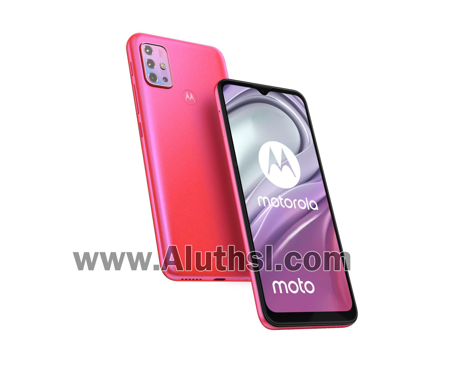 Motorola සමාගමේ අලුත්ම budget Phone එක ( Video )