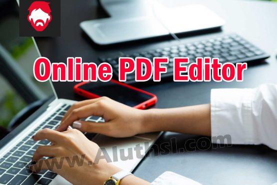 Editor-PDF-Bob aluthl.com